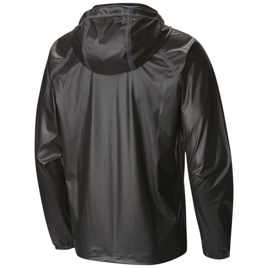 Columbia Outdry Ex Reversible Jacket - Photo of detail