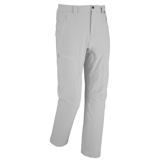 Millet Trekker Stretch Pant - Metal Grey