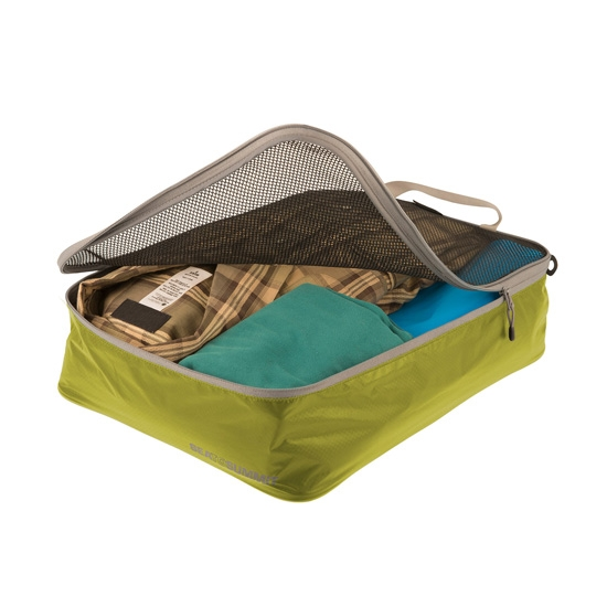 Sea To Summit Garment Mesh Bag M - Lime