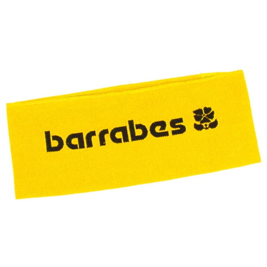 Barrabes.com Barrabes Headband - Yellow