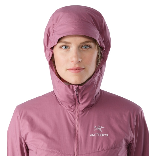 Arc'teryx Atom SL Hoody W - Photo of detail