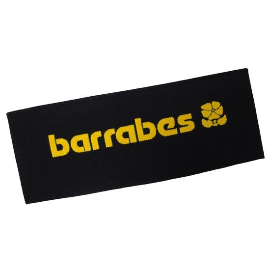 Barrabes.com Banda Barrabes - Negro