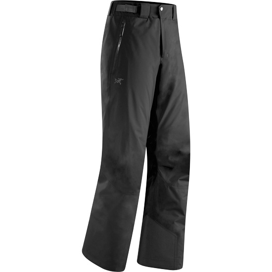 Arc'teryx Chilkoot Pant - Black