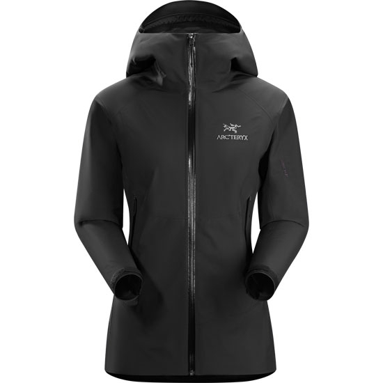 Arc'teryx Beta SL Jacket W - Black/Black