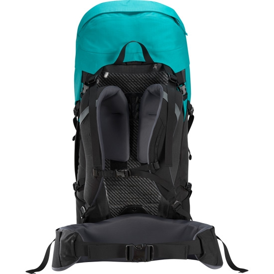 Arc'teryx Bora AR 49 W - Photo of detail