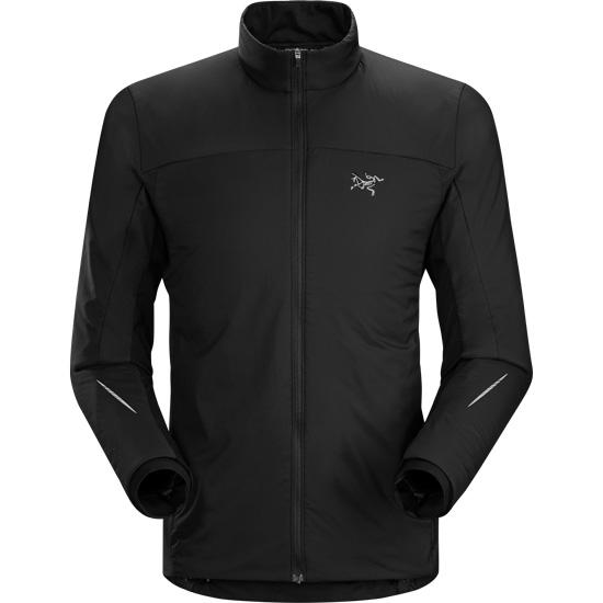 Arc'teryx Argus Jacket - Black