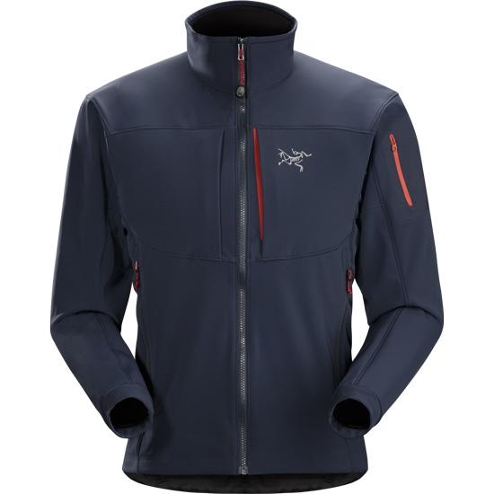 Arc'teryx Gamma Mx Jacket - Admiral