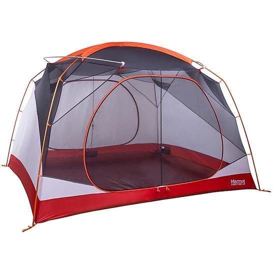 Marmot Limestone 6P Tent - Detail Foto