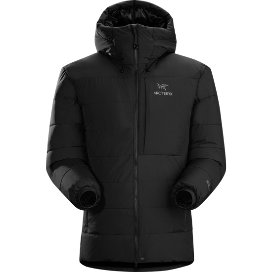 Arc'teryx Ceres SV Parka - Black