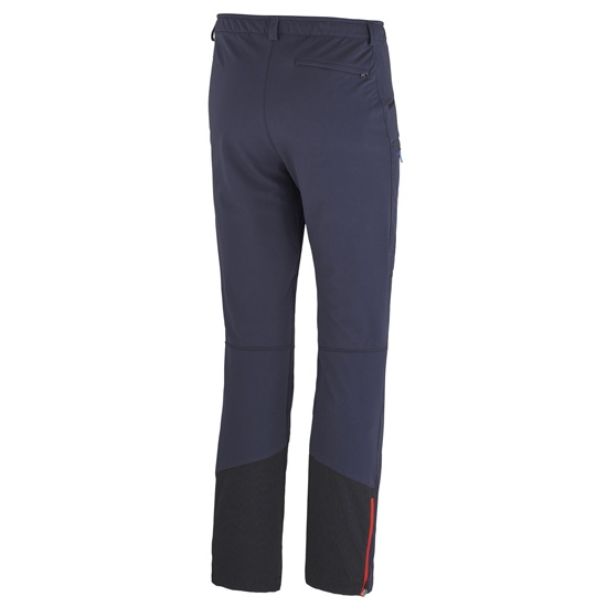 Millet Trilogy Wool Schoeller Pant - Photo of detail