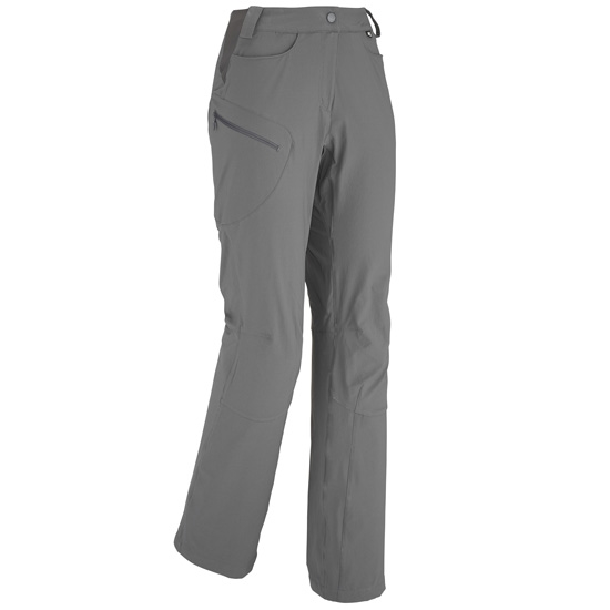 Millet Trekker Stretch W - Grey