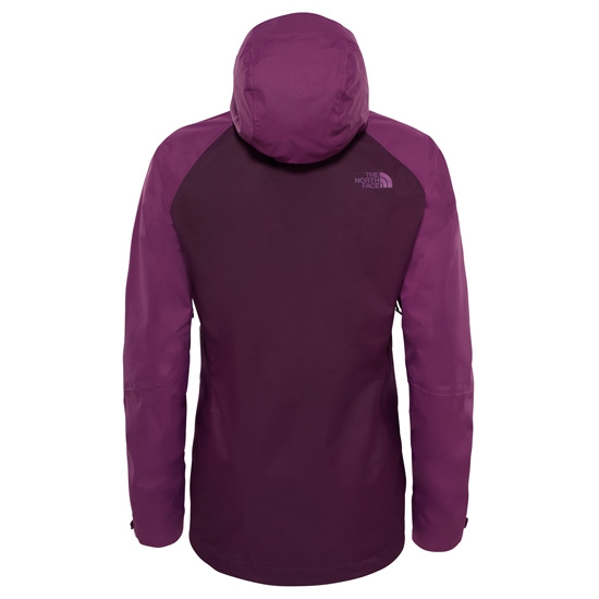 The North Face Sequence Jacket W - Photo de détail