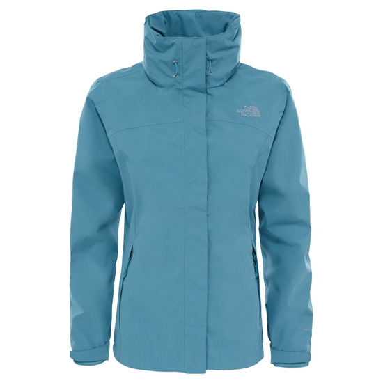 The North Face Sangro Jacket W - Trellis Green