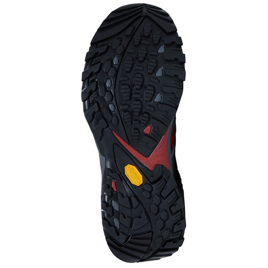 The North Face Hedgehog Fastpack GTX - Detail Foto