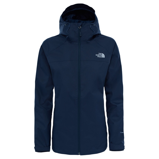 The North Face Sequence Jacket W - Urban Navy
