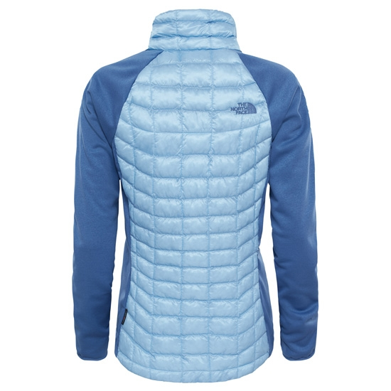 The North Face Thermoball Hybrid Full Zip W - Photo de détail