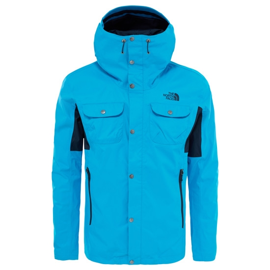 The North Face Arrano Jacket - Hyper Blue