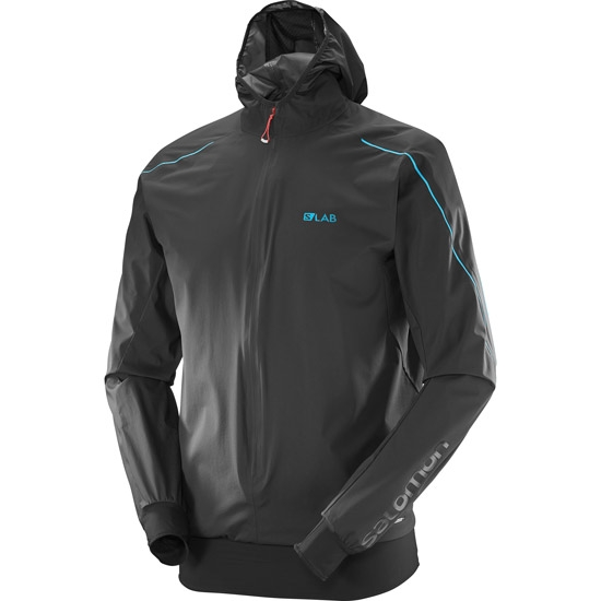 Salomon S-lab S-Lab Hybrid Jacket - Black