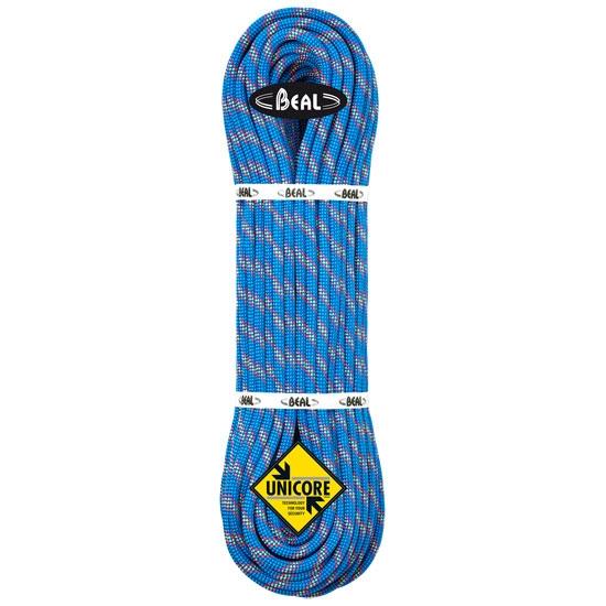 Beal Booster 9.7 mm x 70 m DCVR - Azul