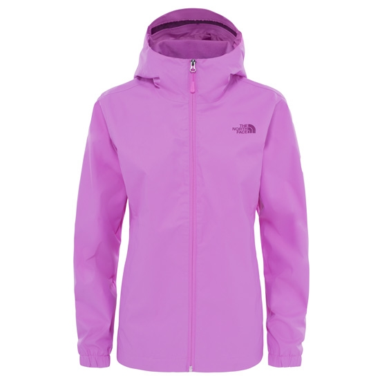 The North Face Quest Jacket W - Sweet Violet