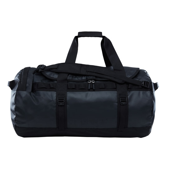 The North Face Base Camp Duffel M - Tnf Black