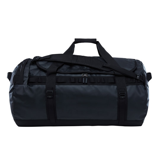 The North Face Base Camp Duffel L - Tnf Black
