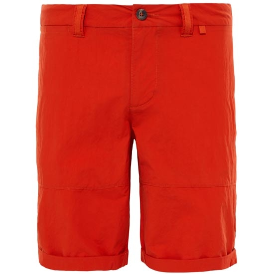 The North Face Mountain Short - Red