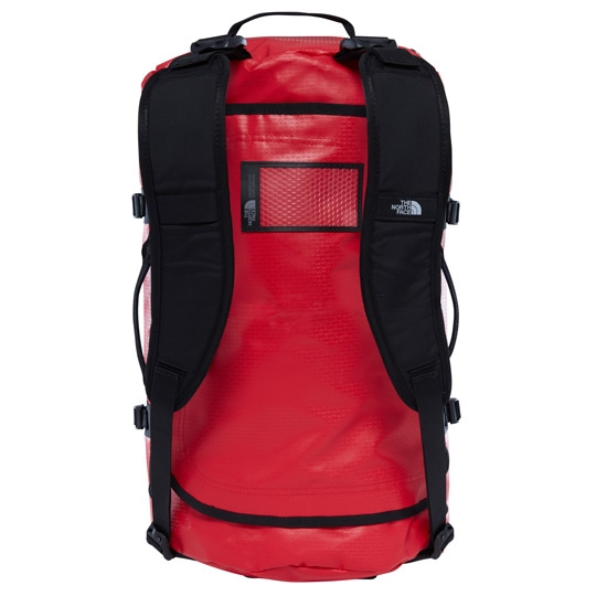 The North Face Base Camp Duffel S - Detail Foto
