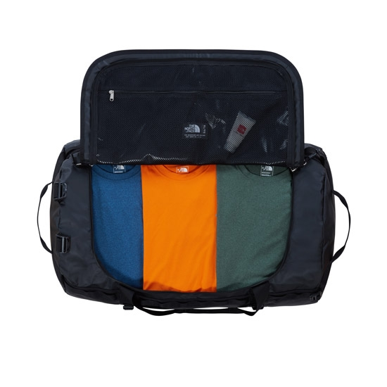 The North Face Base Camp Duffel XL - Photo of detail