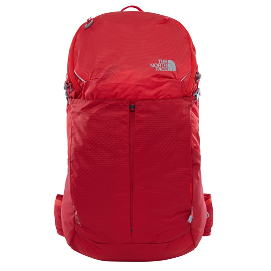 The North Face Litus 32 RC - Rage Red/High Risk Red