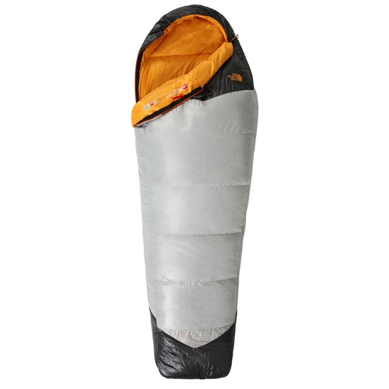 The North Face Gold Kazoo Reg RH - High Rise Gry/Radiant