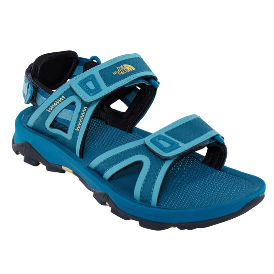 The North Face Hedgehog Sandal II W - Blue Coral/Bristol