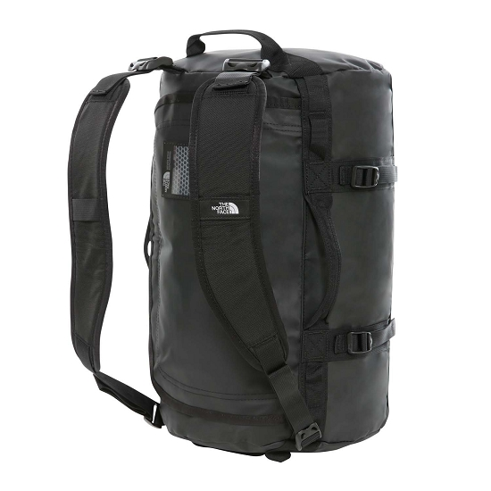 The North Face Base Camp Duffel XS - Detail Foto