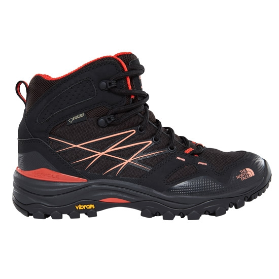 The North Face Hedgehog Fastpack Mid GTX W - Photo of detail