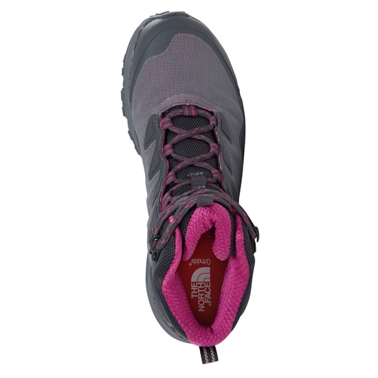 The North Face Ultra Fastpack III Mid GTX W - Photo de détail