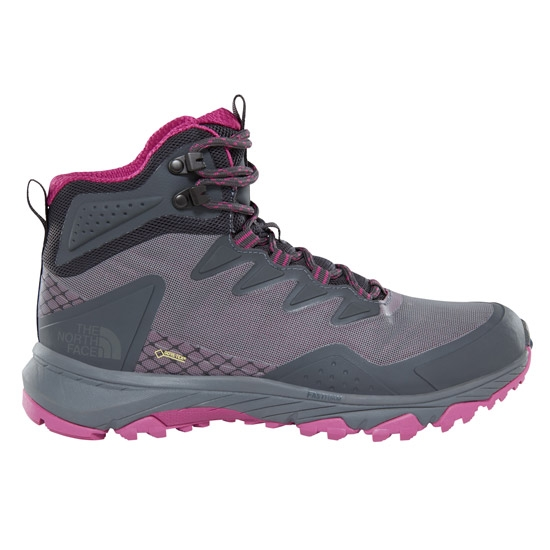 The North Face Ultra Fastpack III Mid GTX W - Photo of detail