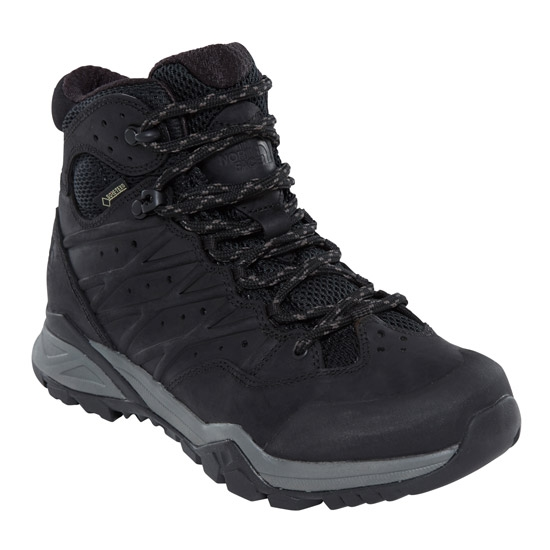 The North Face Hedgehog Hike II Mid GTX W - TNF Black/TNF Black