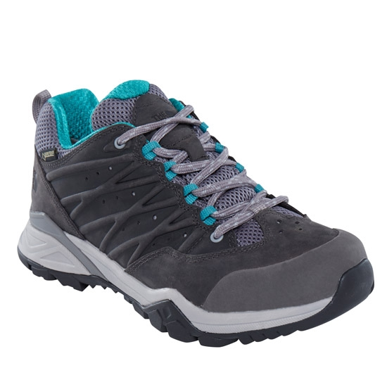 The North Face Hedgehog Hike II GTX W - Silvergrey/Porcelaing
