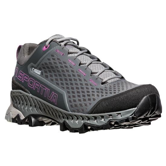 La Sportiva Spire Gtx W - Carbon/Purple