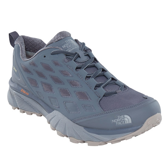 The North Face Endurus Hike GTX - Zinc Grey/Griffin Grey