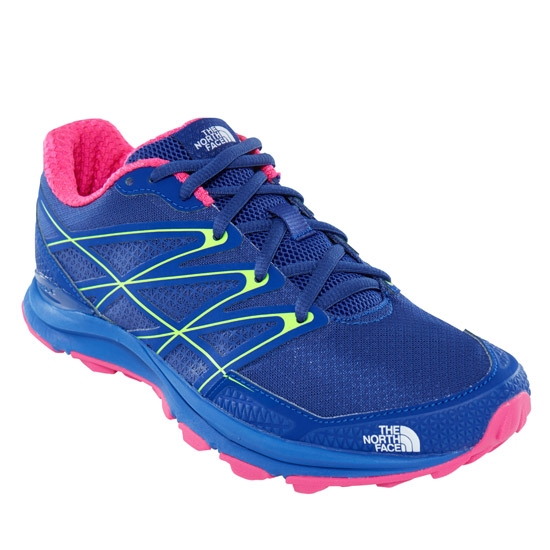 The North Face Litewave Endurance W - Sodalite Blue