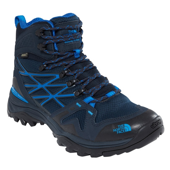 The North Face Hedgehog Fastpack Mid GTX - Urban Navy/Turkish Sea