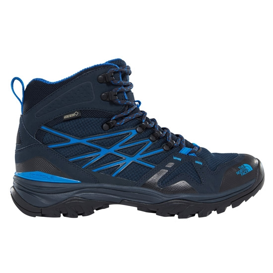 The North Face Hedgehog Fastpack Mid GTX - Detail Foto