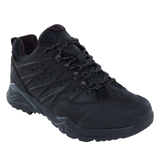 The North Face Hedgehog Hike II GTX - TNF Black/Graphite Grey
