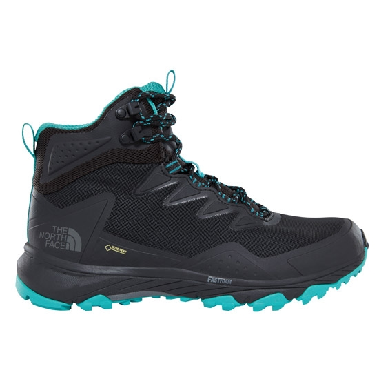 The North Face Ultra Fastpack III Mid GTX W - Detail Foto