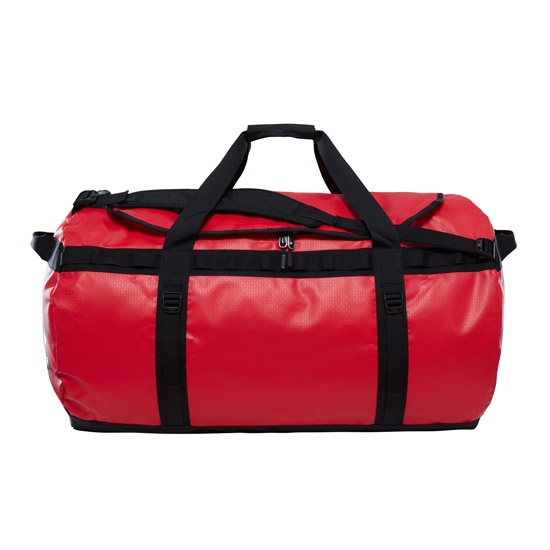 The North Face Base Camp Duffel XL - Tnf Red/Tnf Black