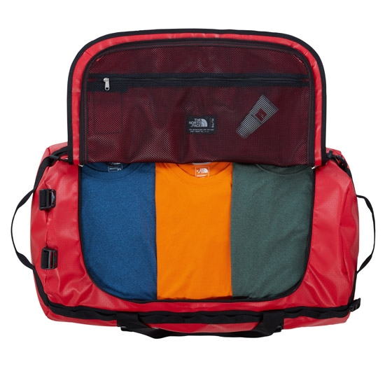 The North Face Base Camp Duffel XL - Detail Foto
