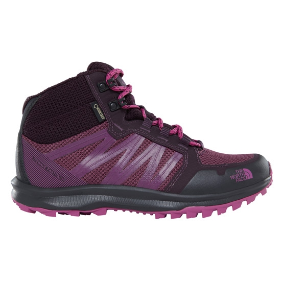 The North Face Litewave Fastpack Mid GTX W - Photo of detail