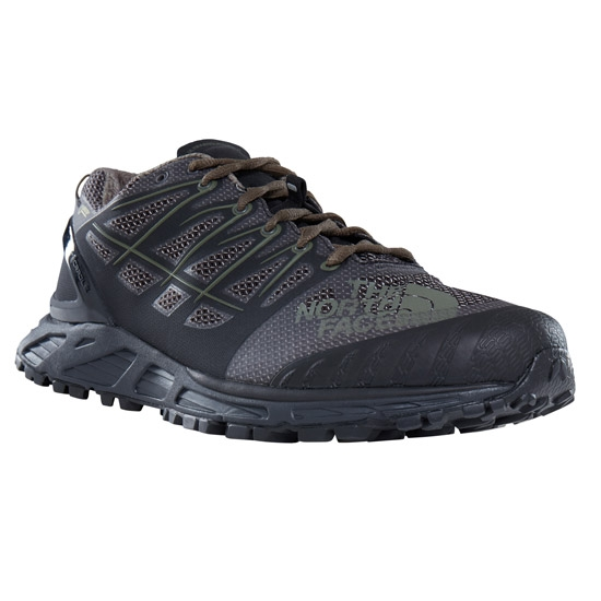 The North Face Ultra Endurance 2 GTX - TNF Black/Grape Leaf