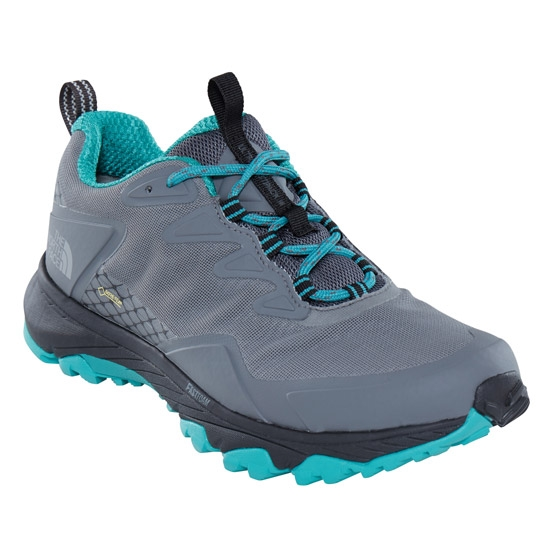The North Face Ultra Fastpack III GTX W - Zinc Grey/Porcelain